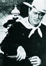 Der Mann, der Liberty Valance erschoß Poster