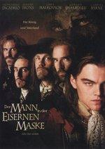 Der Mann in der eisernen Maske Poster
