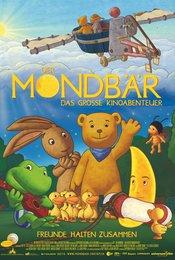 Der Mondbär - Das große Abenteuer