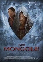 Der Mongole Poster