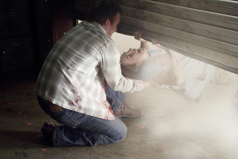 Der Nebel Film 2007 Trailer Kritik Kinode
