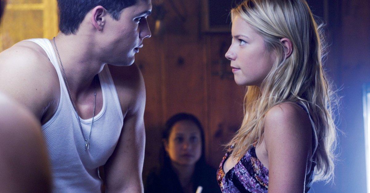 Quicklist Ebenholz Jugendliche Filme