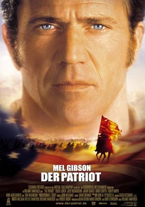 Der Patriot Poster