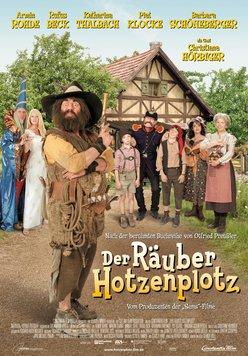 Der Räuber Hotzenplotz Poster