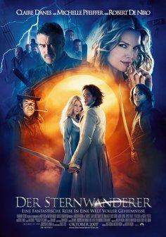Der Sternwanderer Poster