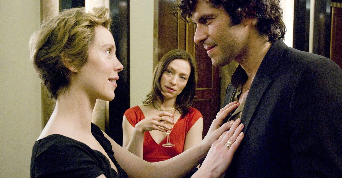 Der Tag, an dem ich meinen toten Mann traf Film (2008