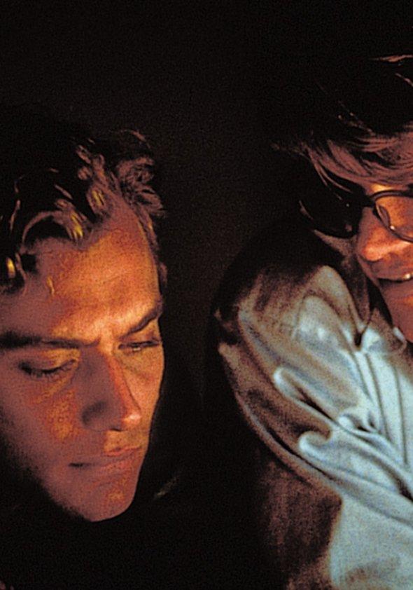 Der talentierte Mr. Ripley Poster