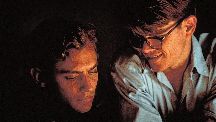 Der talentierte Mr. Ripley - Trailer Poster