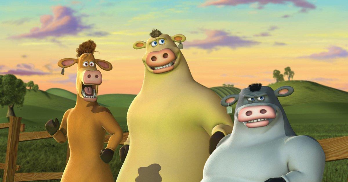 Der tierisch verrückte Bauernhof Film (2006) · Trailer · Kritik ...