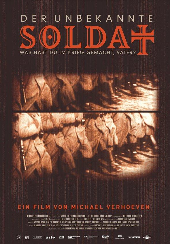Der unbekannte Soldat Poster