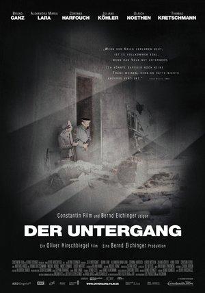 Der Untergang Poster