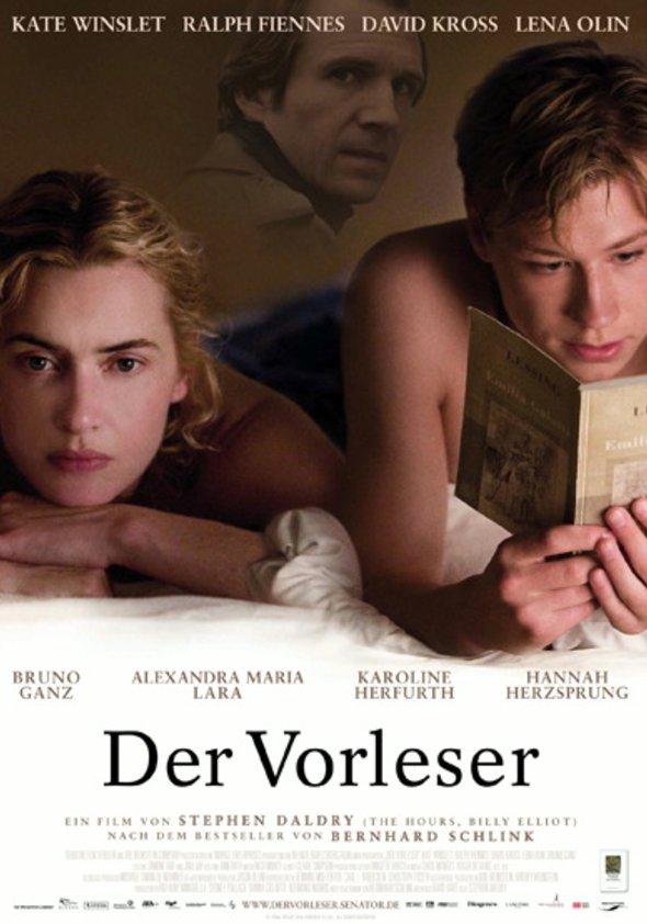 Der Vorleser Poster