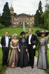 Der Wagner-Clan - Eine Familiengeschichte