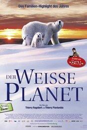Der weiße Planet