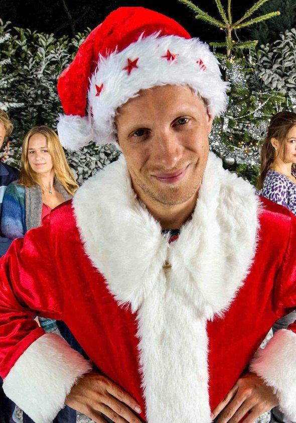 Der Weihnachtskrieg Poster