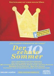 Der zehnte Sommer