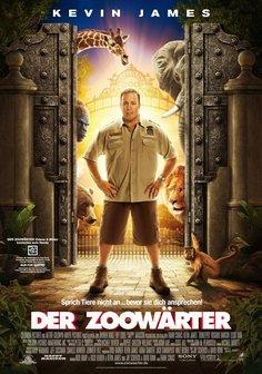 Der Zoowärter Poster