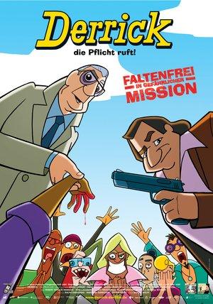 Derrick - Die Pflicht ruft! Poster