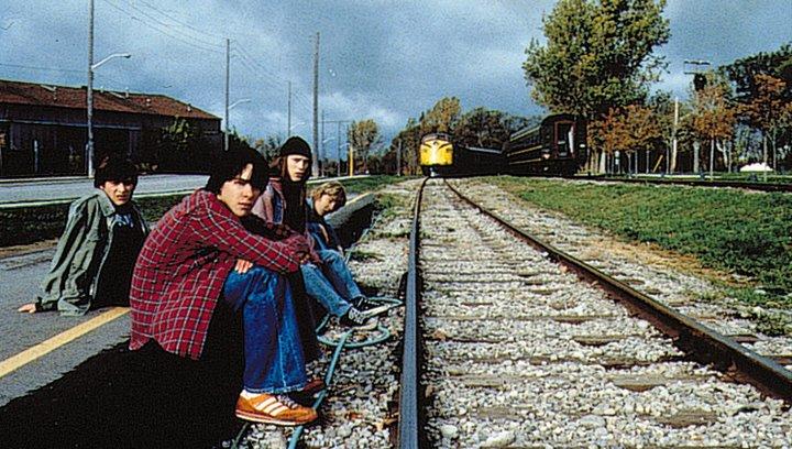 Detroit Rock City - Trailer Poster