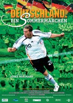 Deutschland. Ein Sommermärchen Poster