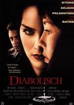 Diabolisch Poster