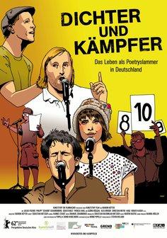 Dichter und Kämpfer Poster