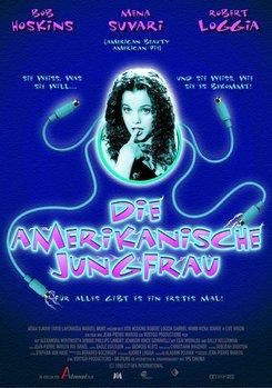 Die amerikanische Jungfrau