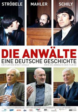 Die Anwälte Eine Deutsche Geschichte