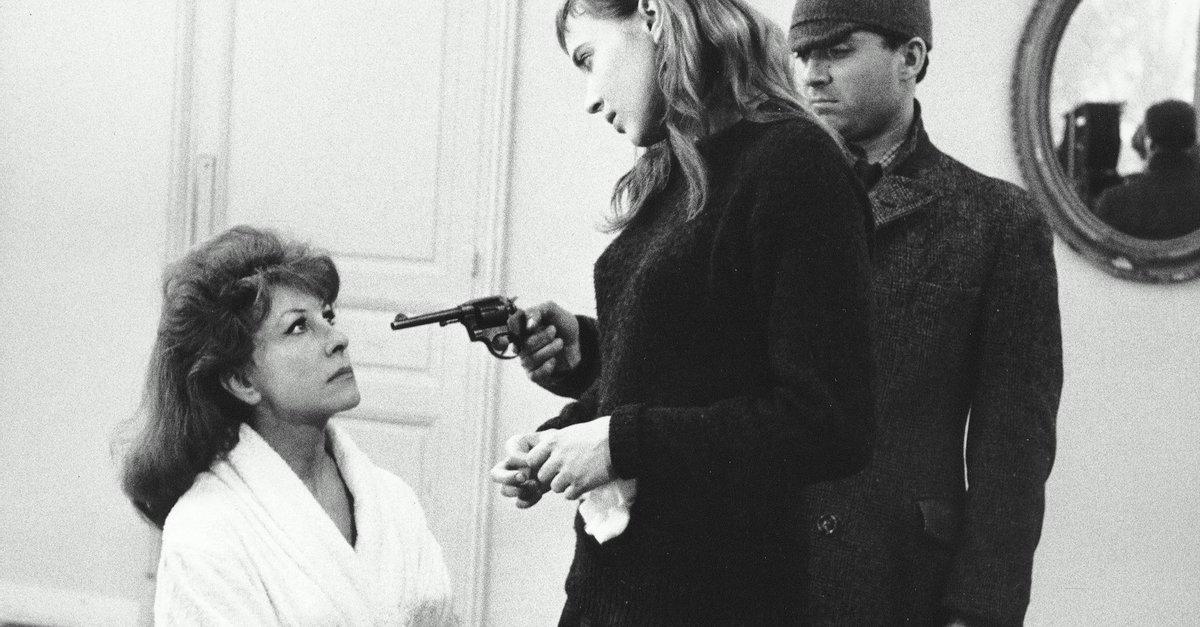 Die Außenseiterbande Film (1964) · Trailer · Kritik · KINO.de