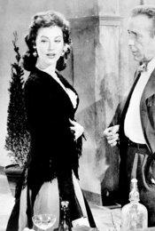 Die barfüßige Gräfin