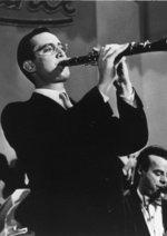 Die Benny Goodman Story Poster