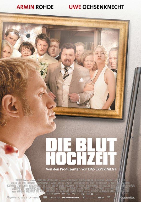 Die Bluthochzeit Poster