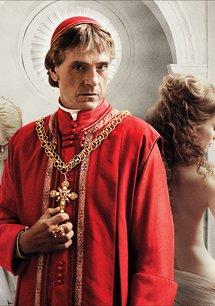 Die Borgias - Sex. Macht. Mord. Amen. (1. Staffel)