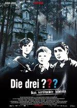 Die drei ??? - Das verfluchte Schloss Poster