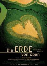 Die Erde von oben Poster
