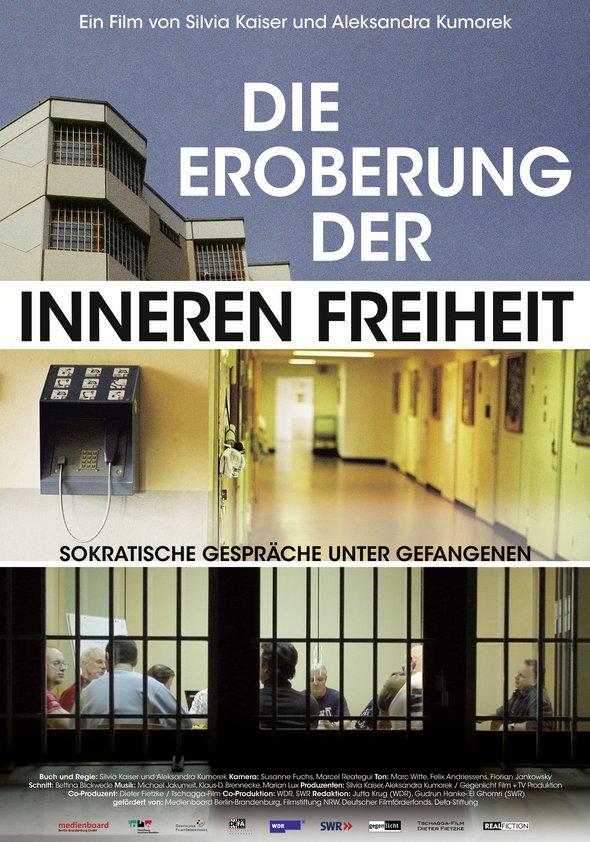 Die Eroberung der inneren Freiheit Poster