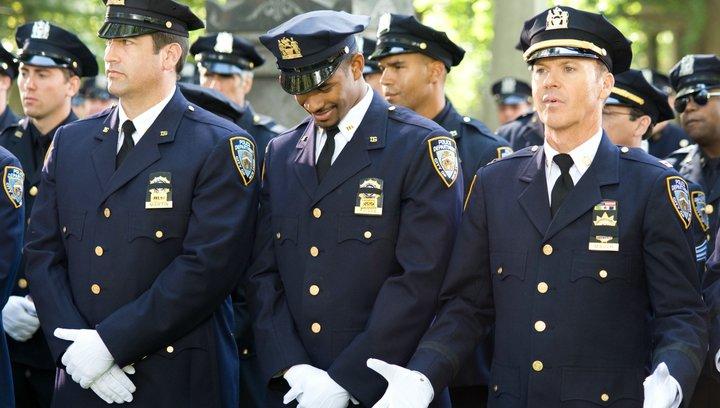 Die etwas anderen Cops - Trailer Poster
