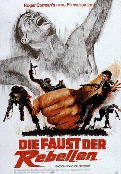 Die Faust der Rebellen Poster