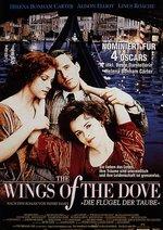 Die Flügel der Taube Poster