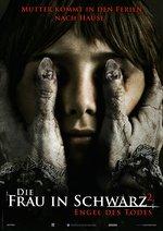 Die Frau in Schwarz 2: Engel des Todes Poster