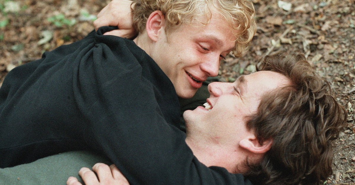 Die freunde der freunde film 2002 183 trailer 183 kritik 183 kino de
