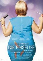 Die Friseuse Poster