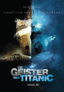 Die Geister der Titanic - 3D (IMAX)