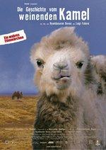 Die Geschichte vom weinenden Kamel Poster