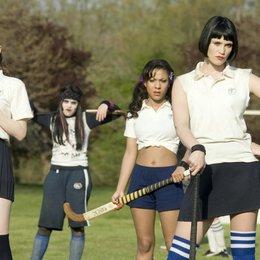 Die Girls von St. Trinian - Trailer Poster
