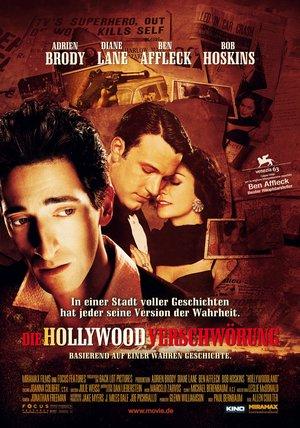 Die Hollywood-Verschwörung Poster