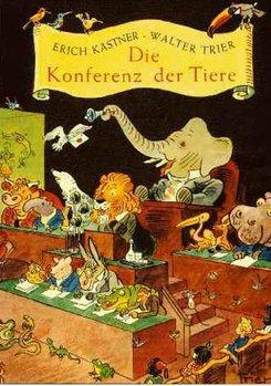 Die Konferenz der Tiere