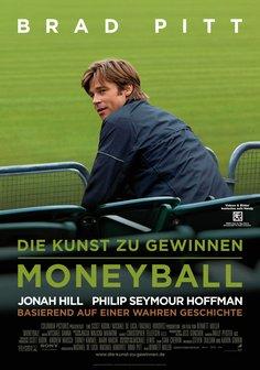 Die Kunst zu gewinnen - Moneyball Poster