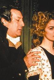 Die Lady und der Herzog