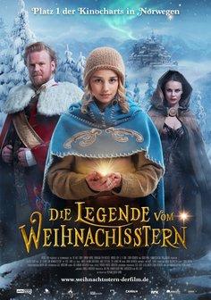 Die Legende vom Weihnachtsstern Poster